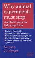 why animal experiments must stop